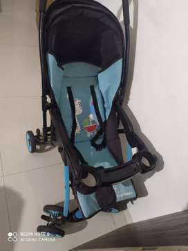 Stroller R for Rabbit