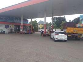 Swarnambigai Fuel Service - Accountant