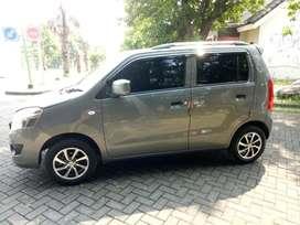 Suzuki karimun wagon R simpanan istimewa