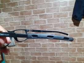 Karet kacamata service batang
