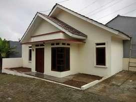 Rumah siap huni daerah GDC depok