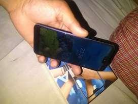 Nokia 7.1 under warranty