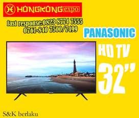 LED HD TV PANASONIC 32 INCH 32g302