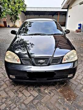 Chevrolet Optra LS 1.8 m/t 2004