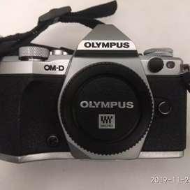 Olympus omd Em5 Mark2