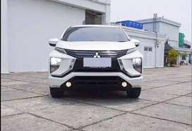 Mitsubishi Xpander Exceed thn 2020 Kondisi bagus siap pakai