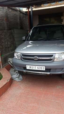 Tata Safari 2013 Diesel 27000 Km Driven