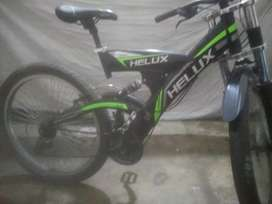 Racing cycle urgent sell