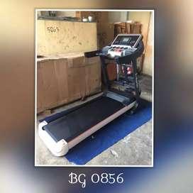 Treadmill Elektrik i Turin // Oswald AX 18C77