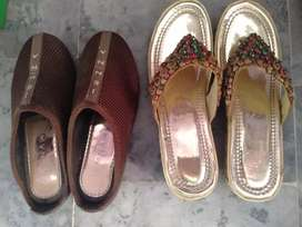 Used shoes for women