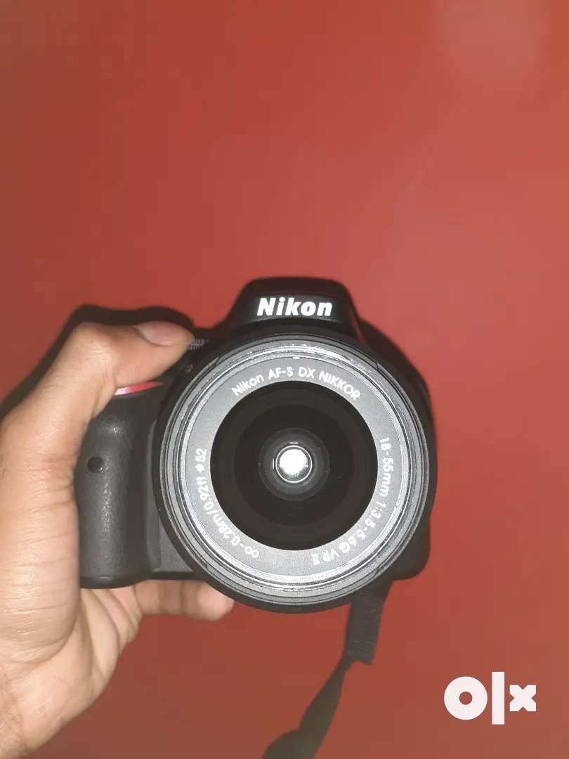 Nikon D5200 for SALE!