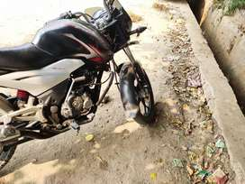 Bike is in very good condition.