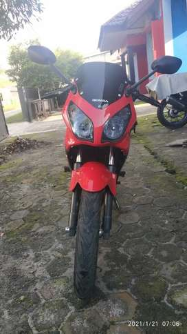 CBR 150R THAILAND