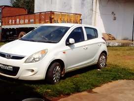 Good condition maintained car with no extra cost