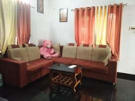 HOME STAY / DAILY ROOM RENT