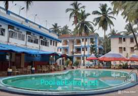 1BHK Flat for sale - close to Candolim Beach