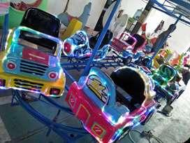promo odong2 panggung fiber kereta mini DZ