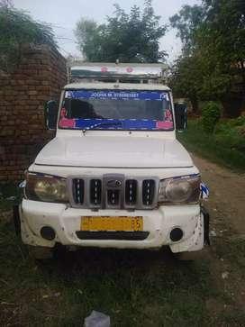 Belero maxi truck for sale