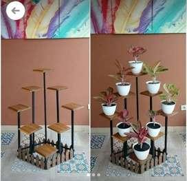 Tempat pot untuk tanaman