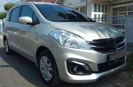 Suzuki Ertiga Diesel ZDI Solar Hybrid 2018 2017 BE Kotamadya Irit BBM