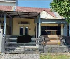 Dijual rumah baru renov total siap huni