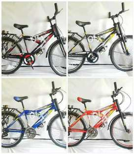 Durable and Stylish Cycle 26 inch Size