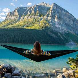 Single Hammock Survival