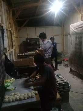 Loker lowongan kerja staff produksi roti di cikadut cicaheum