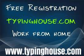 arn Rs 10000 to Rs 12000 with Blogging and typing work by working from