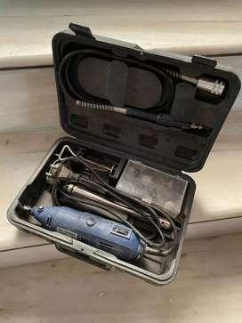 Mini grinder multifunctional saw