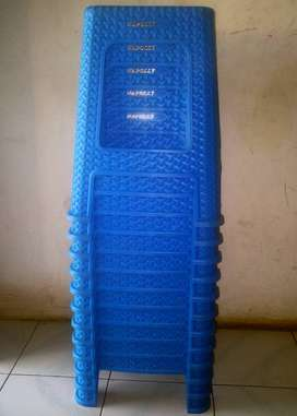 Kursi Plastik 313 By Napolly (Ramen/Jati/Kuning/Biru)