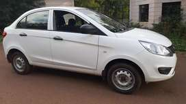 Tata zest  single owner