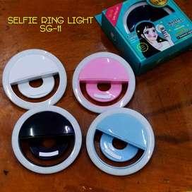Ring Selfi ligh SG 11