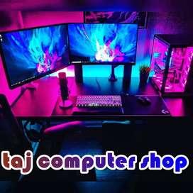 BRAND NEW i5 CPU+LED MONITOR+KBNM+WINDOWS10+WRTY AT 12900//JATRA DHMKA