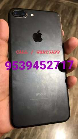 I PHONE 7 PLUS 128 GB