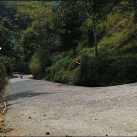 Dijual Cepat!! Tanah di Dataran Tinggi Tawangmangu Karanganyar