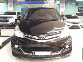 Toyota Avanza G 1.5 Luxury Manual 2015 Super Mulus