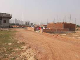 PLOT IN NOIDA EXTENSION...NEAR PROPOSED METRO STATION..