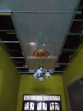 jasa pasang plafon terlengkap merek indofon di kediri lombok barat