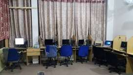 Call center for sale