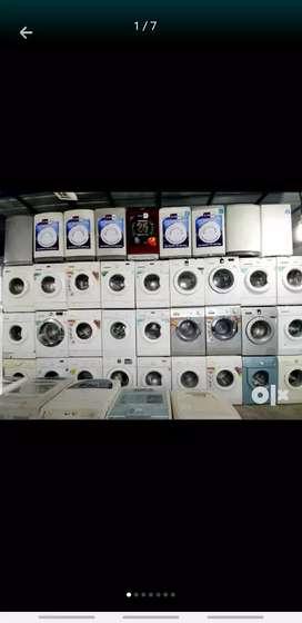 Amazing offers on washing machine and fridges