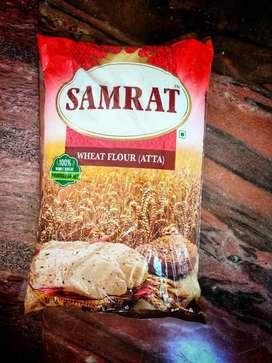 Wheat flour/atta/maida