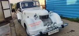 Vintage Modify Cars