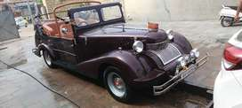 Vintage car for rent call me