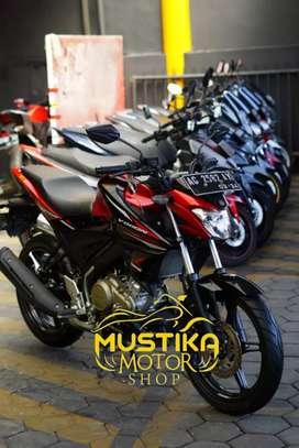 Yamaha All New Vixion 2019 km6000 Promo Akhir Tahun-Murah Mustika