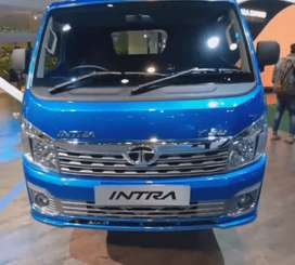 NEW TATA INTRA V30  AC DIESEL WITH NEW BS-VI ENG