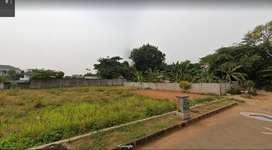 Tanah 450 m2 Taman Kebon Jeruk Intercon, Kembangan dekat tol JORR