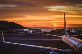 Male and female both can apply in airlines jobs, apply here.