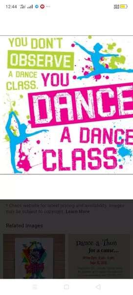Dance master kavali kids ki