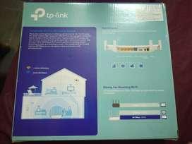 Tp link 867Mbps 5GHZ broadband modem